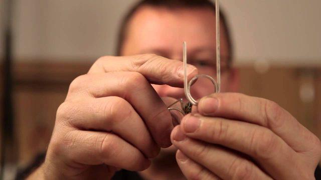 Nauka tworzenia biżuterii indywidualnie