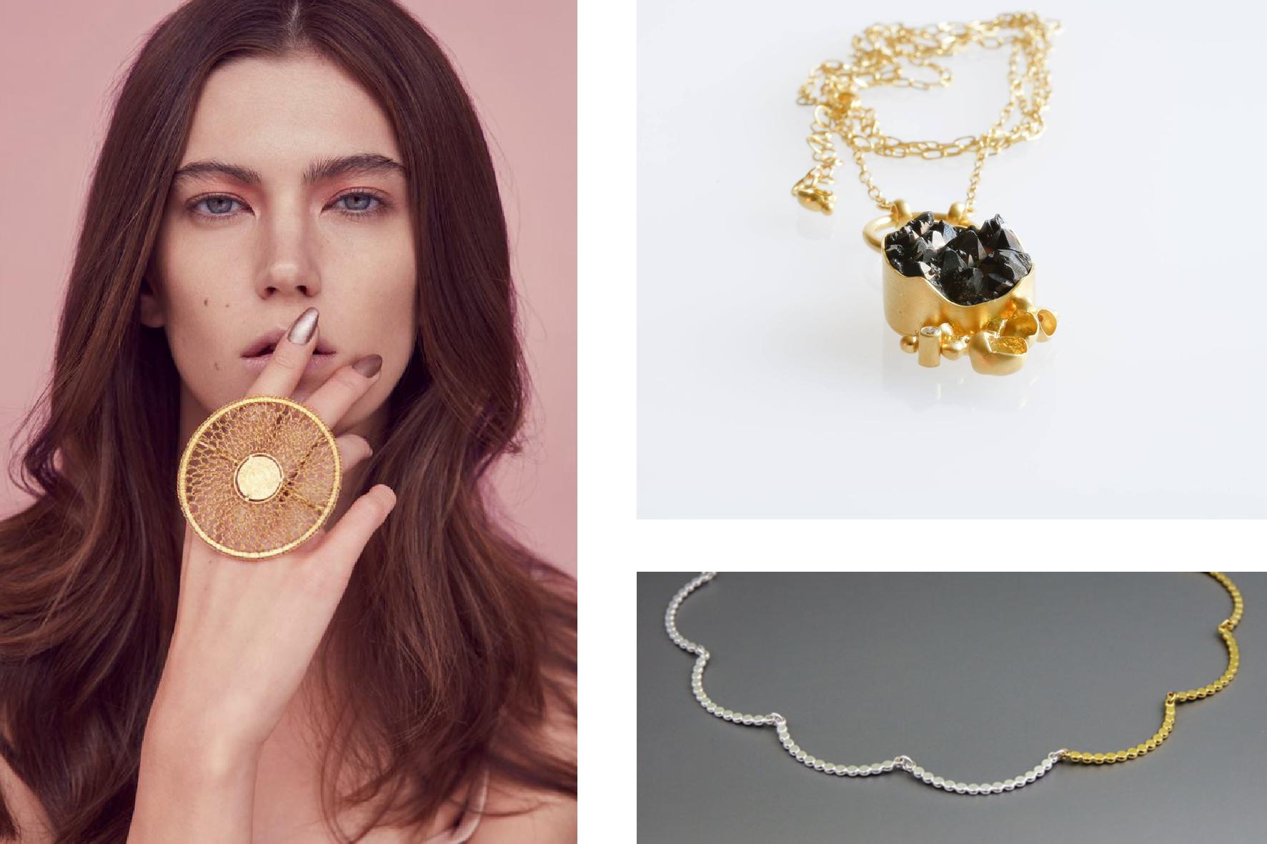 kurs tworzenia biżuterii