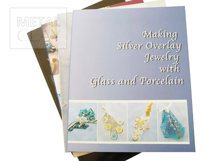 Making Silver Overlay Jewelry