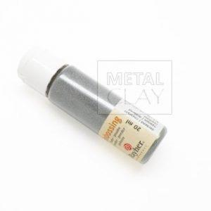 Puder do embossingu - srebrny