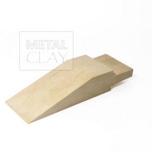 Klin drewniany