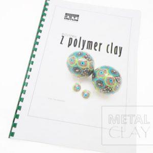 """Skrypt """"Biżuteria Polymer Clay"""""""