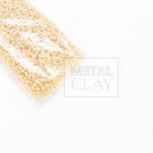 Koraliki Miyuki okrągłe kremowe 2mm