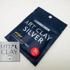 Wypalanie Art Clay Silver