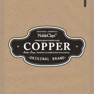 NobleClays (ECO) Copper Dust 50g