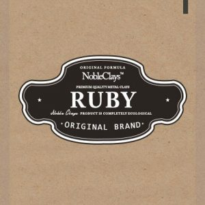 NobleClays (ECO) Ruby Dust 50g